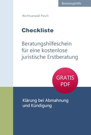 Anwalt Arbeitsrecht Nürnberg Kostenlose Erstprüfung